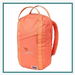 Helly Hansen Oslo Backpack 67184 Embroidered Logo
