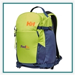 Helly Hansen ULLR Backpack 25L 67357 Corporate Logo