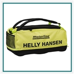 Helly Hansen HH Racing Bag 67381 Custom Embroidered