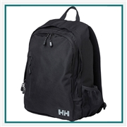 Helly Hansen Dublin 2.0 Backpack Embroidered Logo