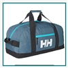 Helly Hansen HH Duffel Bag 50L 67421 Custom Printed