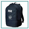 Helly Hansen DCOMMUTER Backpack Embroidered Logo