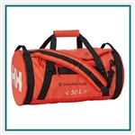Helly Hansen HH Duffel Bag 2 50L Custom Logo