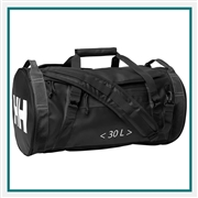 Helly Hansen HH Duffel Bag 2 30L Custom Printed Logo
