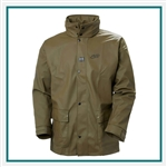 Helly Hansen Impertech Deluxe Jacket Custom Logo