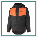 Helly Hansen Workwear West Coast Jacket Custom