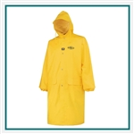 Helly Hansen Woodland Rainwear Coat Custom Logo
