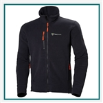 Helly Hansen Kensington Fleece Jacket Custom Logo