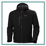 Helly Hansen Kensington Hooded Sofshell Custom Logo
