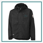Helly Hansen Workwear Berg Insulated Jacket Custom Logo