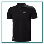 Helly Hansen Manchester Polo Custom Logo
