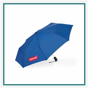 ShedRain RainEssentials Auto Open Compact Umbrella Customized