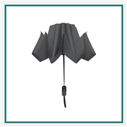 ShedRain UnbelievaBrella Reverse Umbrella Custom Printed