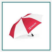 ShedRain Auto Open Compact Umbrella Custom Printed