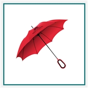 ShedRain Hands-Free Texting Umbrella Custom Printed