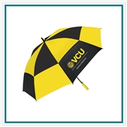 ShedRain WindJammer Golf Custom Umbrellas