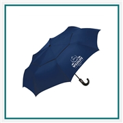 ShedRain WindPro Vented Auto Open Close Umbrella Custom