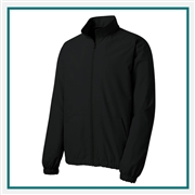 Port Authority Essential Jackets Custom Logo