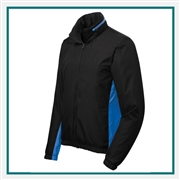 Port Authority Core Colorblock Wind Jacket Custom