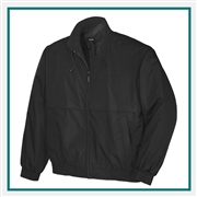 Port Authority Classic Poplin Embroidery