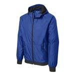 Sport Tek Wind Jacket JST53 Custom