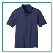 Port Authority Men's 5-in-1 Performance Pique Polo with Custom Embroidery, Port Authority Custom Polos, Port Authority Custom Logo Apparel