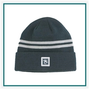 AHEAD Whistler Beanie Custom Embroidered