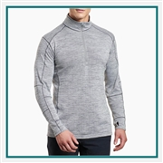 KUHL M Alloy Pullover Corporate Branding