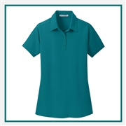 Port Authority Ladies Dimension Polo Custom Embroidered