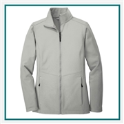 Port Authority Collective Soft Shell Jacket Custom