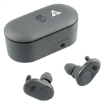 Skullcandy Push True Wireless Bluetooth Earbuds Customized