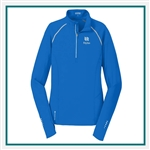 OGIO ENDURANCE Ladies Nexus 1/4 Zip Pullover Custom Embroidery