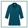 OGIO Ladies Gauge Polo with Custom Embroidery, OGIO Custom Polos, OGIO Branded Logo Gear