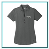 OGIO Ladies Onyx Polo with Custom Embroidery, OGIO Custom Polos, OGIO Corporate & Group Sales