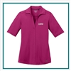 OGIO Ladies Metro Polo with Custom Embroidery, OGIO Custom Polos, OGIO Custom Logo Gear