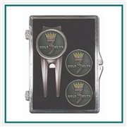 Boss Kit, Custom Logo Divot Tools Promotional Divot Tools