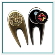 Contemporary Repair Tool Custom Logo Divot Tools, Promotional Divot Tools, Custom Logo Divot Tools, Custom Ball marker, Custom Divot Repaor Tools, Personalized golf tournament gifts
