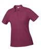 Clique Ladies' S/S Elmira Polo LQK00005 Custom Embroidered