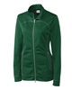Clique Ladies Helsa Full Zip Jacket LQK00030 Custom Embroidered