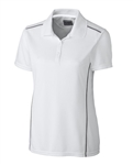 Clique Ladies Ice Sport Lady Polo LQK00034 Custom Embroidery