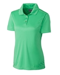 Clique Ladies' Parma Polo LQK00036 Custom Embroidered