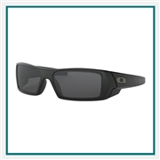 Oakley Gascan Sunglasses with Custom Logo, Oakley Logoed Sunglasses, Oakley Corporate Gifts