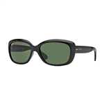 Ray-Ban Women's Jackie Ohh Sunglasses with Custom Logo, Ray-Ban With Logo Sunglasses, Ray-Ban Personalized Eyewear