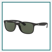 Ray-Ban ANDY RB4202 with Custom Logo, Ray-Ban Personalized Sunglasses, Ray-Ban Corporate Gifts