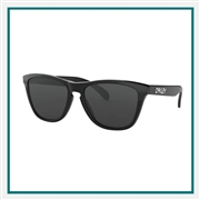 Oakley Frogskins Sunglasses with Custom Logo, Oakley Logoed Sunglasses, Oakley Corporate Gifts