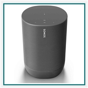 Sonos Move Indoor/Outdoor Speaker Custom Logo