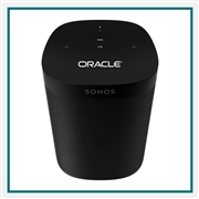 Sonos One SL Speaker Custom Logo