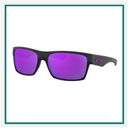 Oakley Twoface Sunglasses With Custom Logo, Oakley Co-Branded Sunglasses, Oakley Personalized Gifts