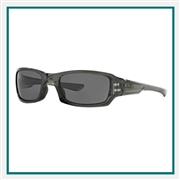 Oakley Fives Squared Sunglasses with Custom Logo, Oakley Personalized Sunglasses, Oakley With Company Logo