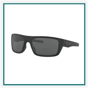 Oakley Drop Point Sunglasses Custom Logo